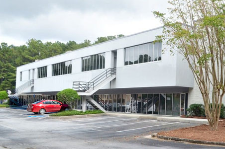 Endocrinology and Diabetes specialist office of Diabetes & Endocrinology of Snellville in Gwinnett county, Georgia